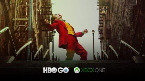 HBO GO en Xbox One