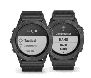 nuevos relojes Garmin con energía solar