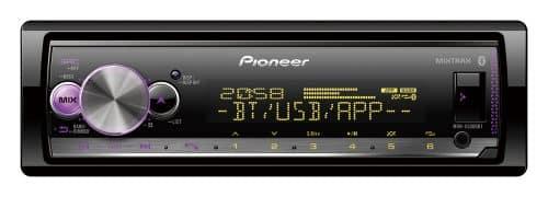 gadgets para auto de Pioneer