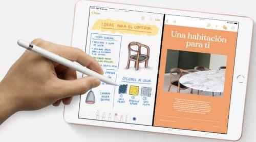 iPad de 7ma generación