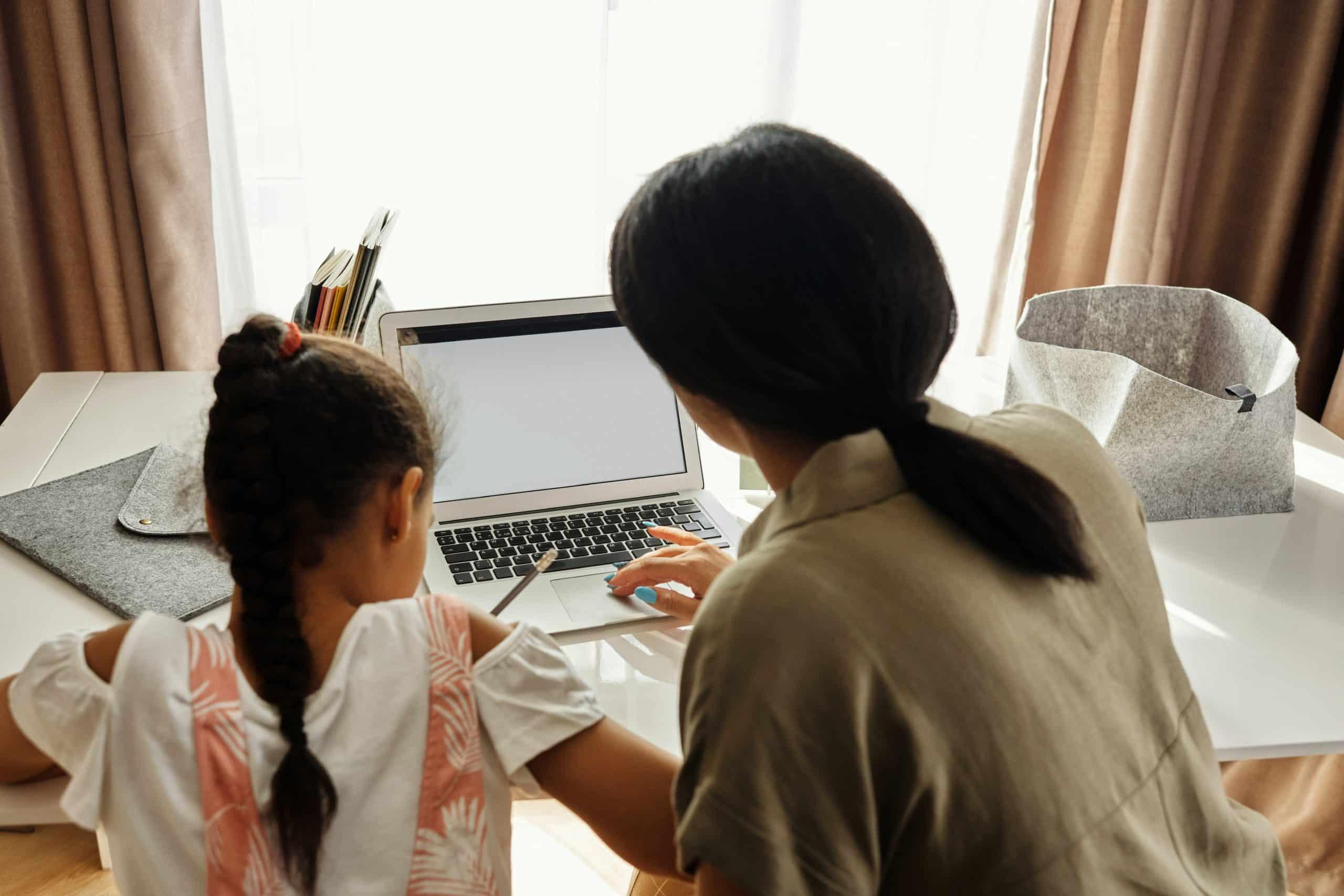 Computadora para el regreso a clases