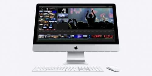iMac de Apple