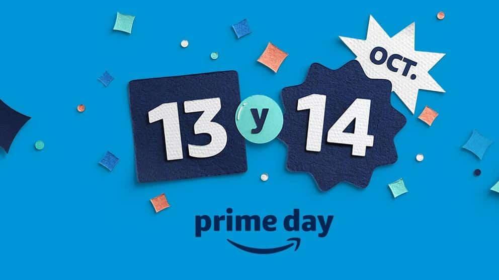 Fechas del Prime Day 2020