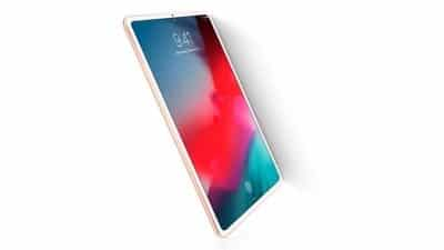 iPad Air Apple Event de septiembre 2020