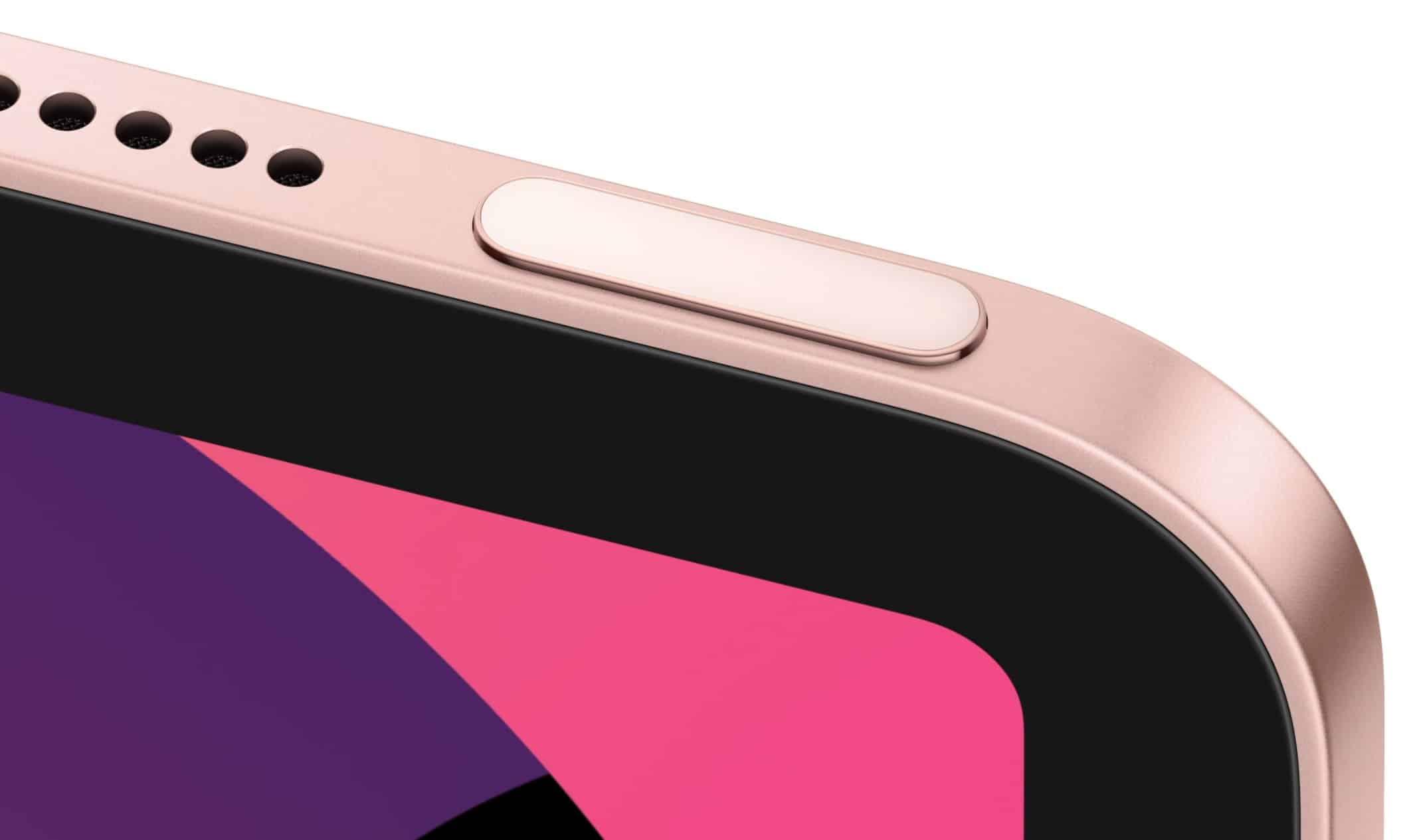 Nueva iPad Air de 4va generación