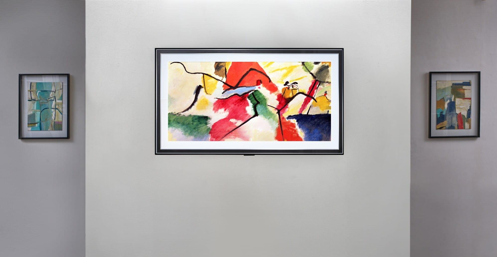 Ventajas de televisores OLED