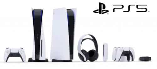 Preventa del PS5 PlayStation 5