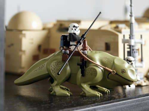 LEGO de la Cantina Mos Eisley de Star Wars