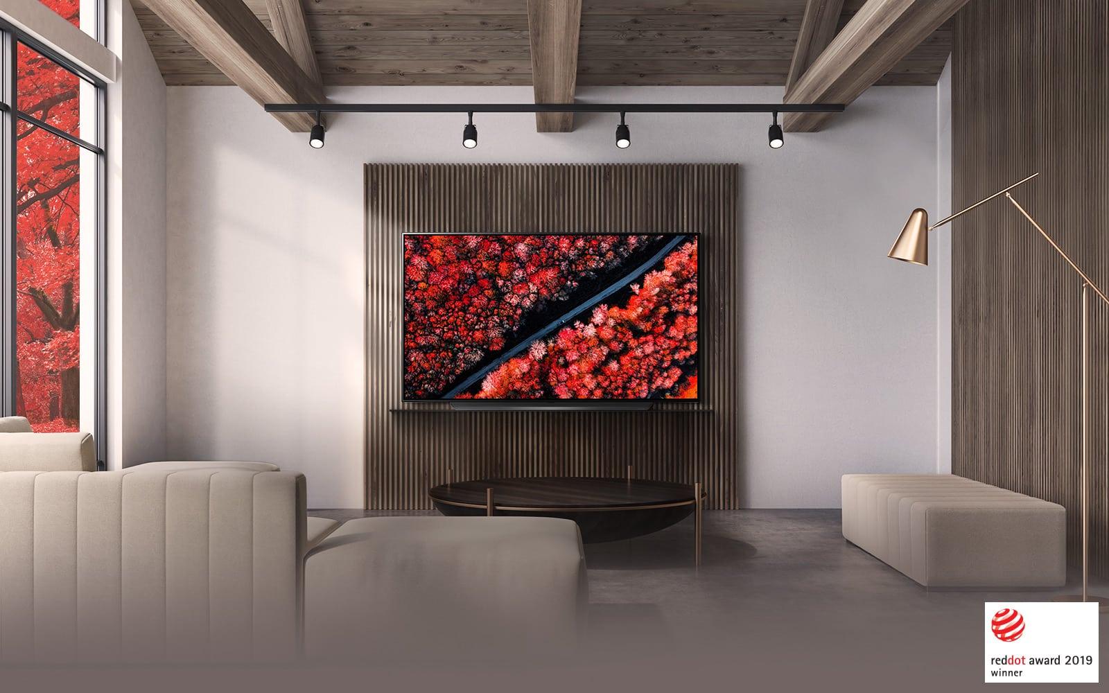 Mejores televisores OLED en 2020