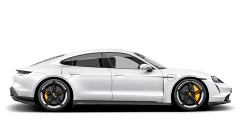Porsche Tycan Turbo S