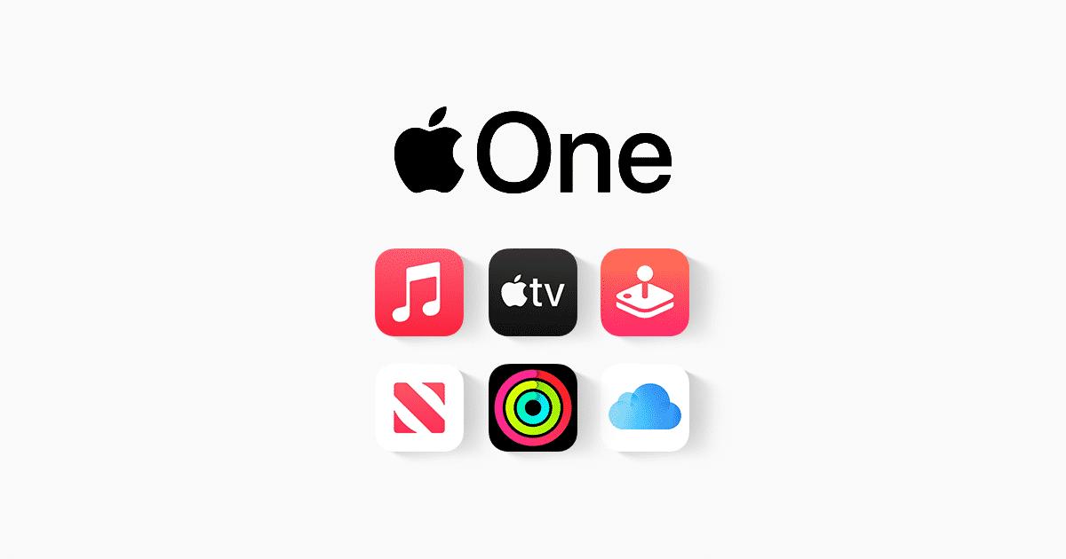 Precio de Apple One en México