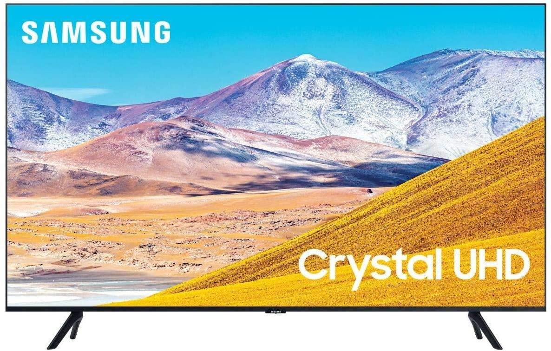 Tv Samsung Crystal 4K UHD 55 Pulgadas