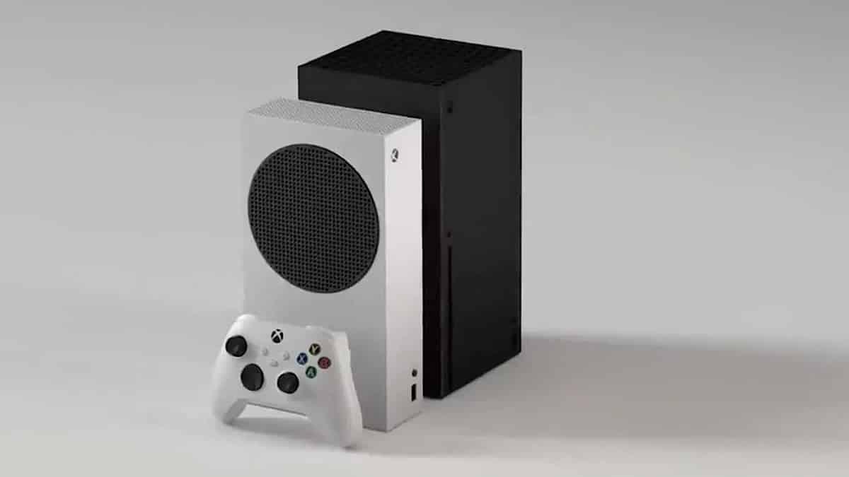 evento del Xbox Series X en México