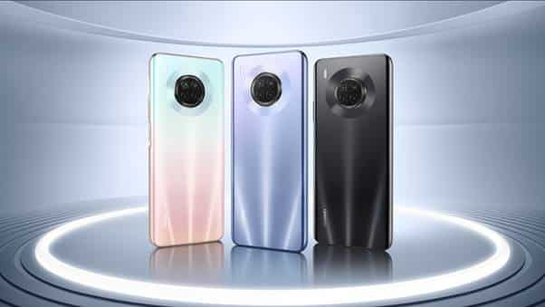 Precio del Huawei Y9a en México
