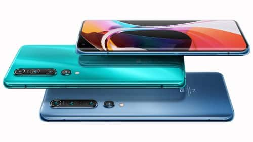 Xiaomi Mi 10 en México