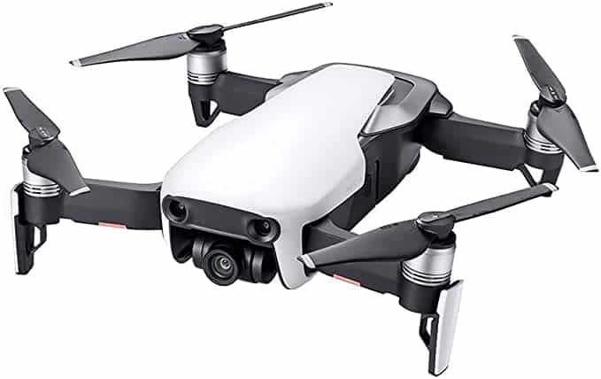 Drones y accesorios DJI