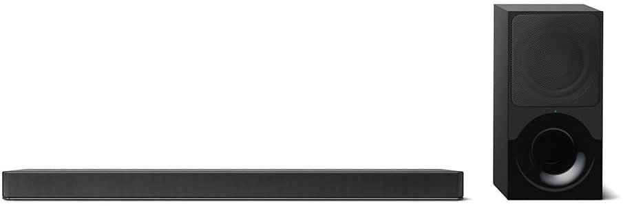 Sony barra de sonido HT-X9000F