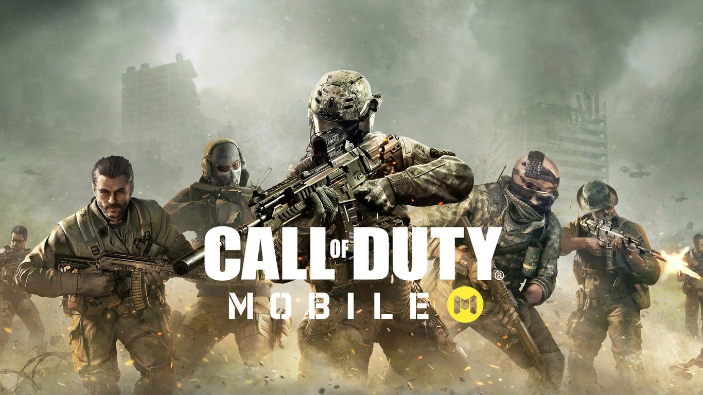 torneos de PUBG y Call of Duty en México