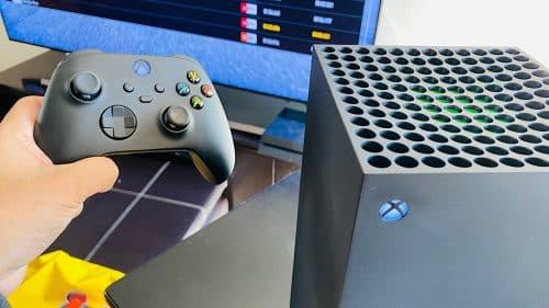 Xbox Series X en español
