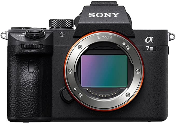 Cámaras fotográficas y de video Sony