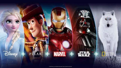 Disney Plus en México precio de Disney+ en México