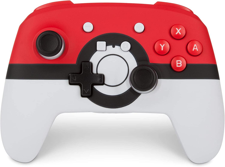 Controles para Nintendo Switch