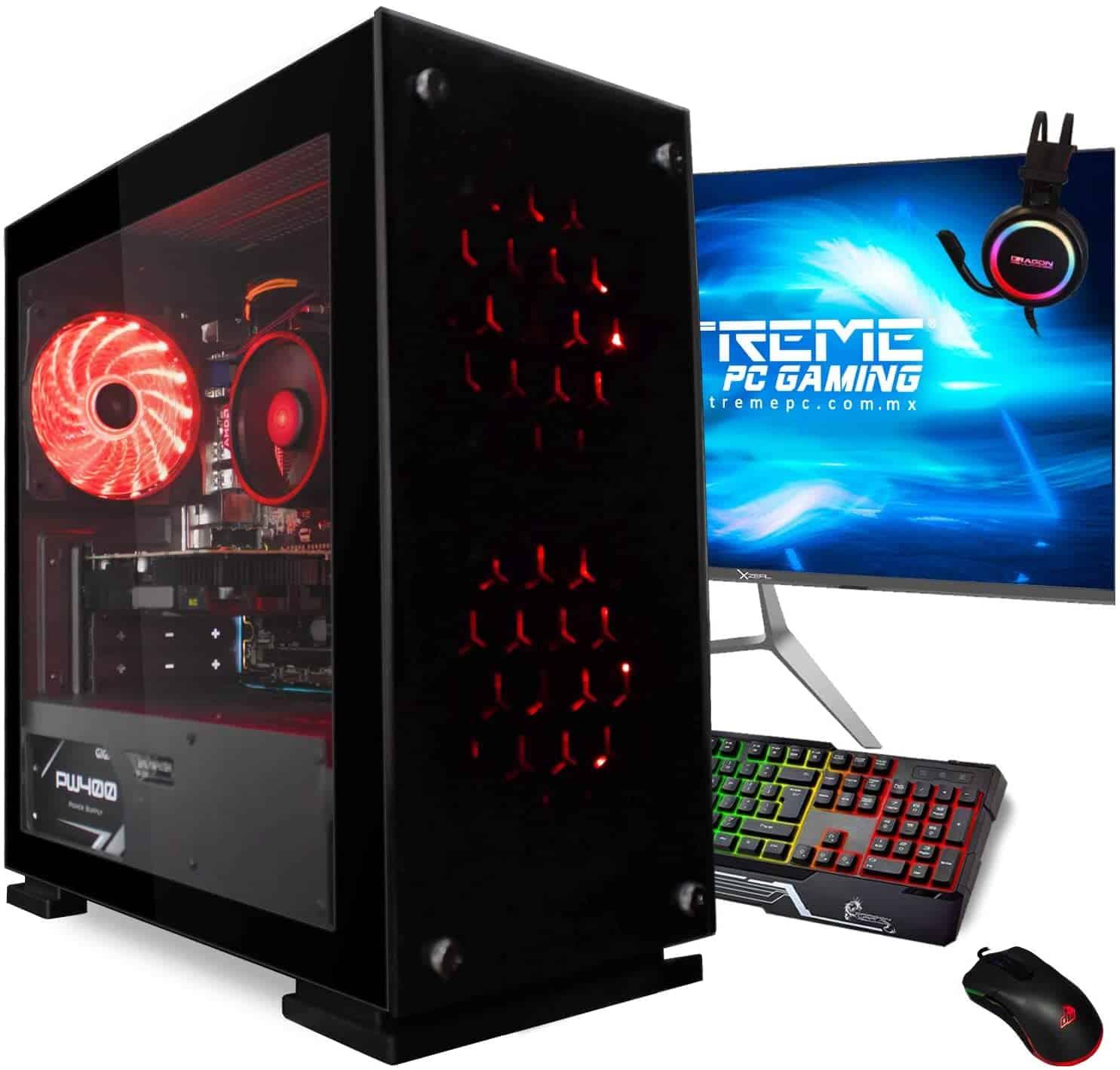 Xtreme PC Gamer GeForce GTX 1050