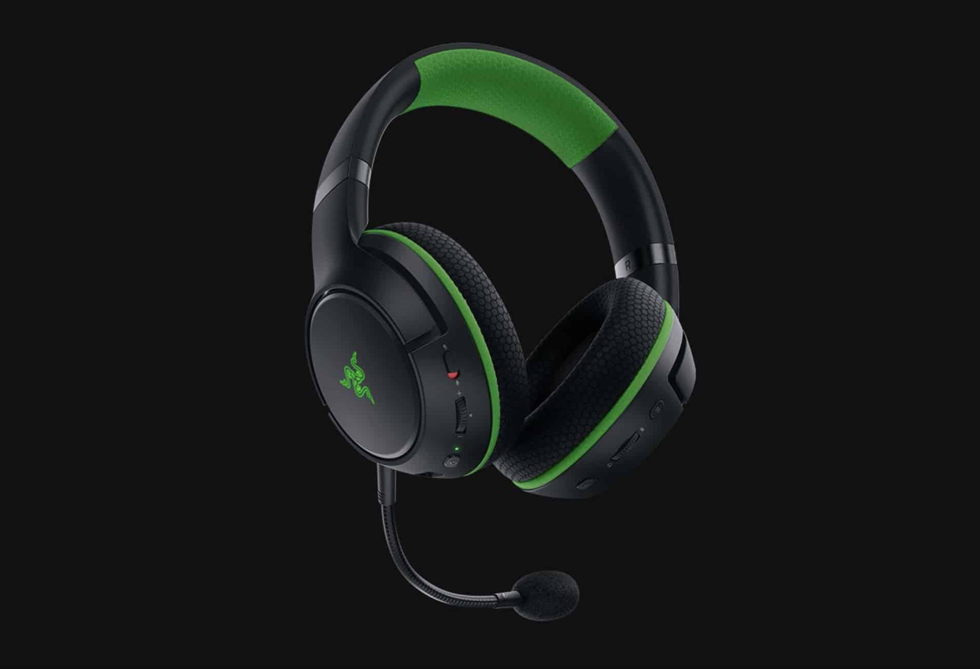 audífonos para Xbox Series X y Xbox Series S de Razer Kaira Pro