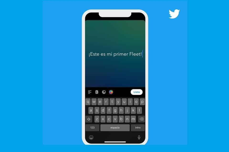 Qué son los Fleets de Twitter