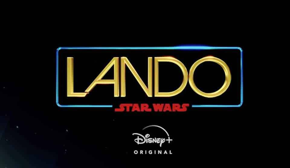 Series de Star Wars Lando