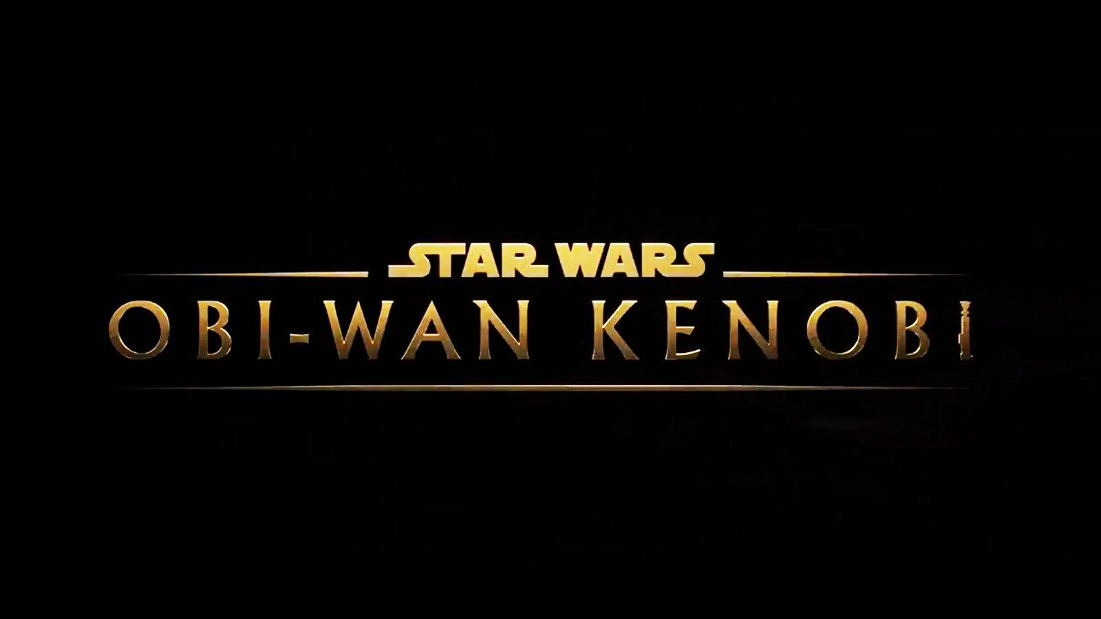 Series de Star Wars Obi-Wan Kenobi