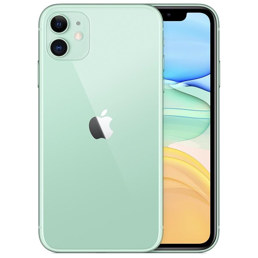 Pantalla del iPhone 11