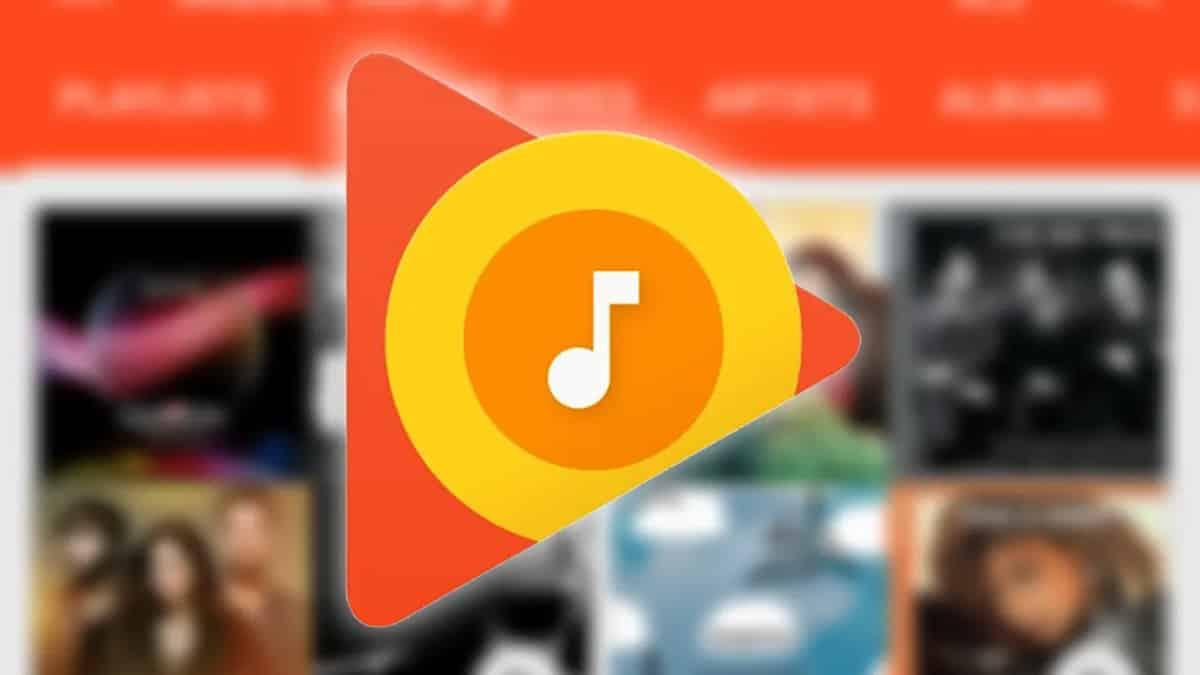 Google Play Música ya no está disponible