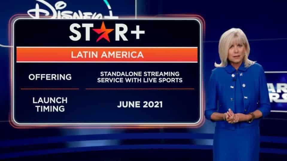 Star+ en México Star Plus en México