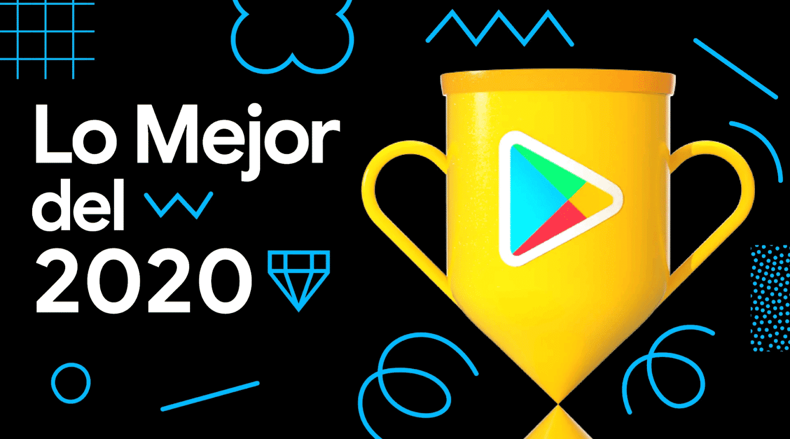 Mejores apps del 2020 Android