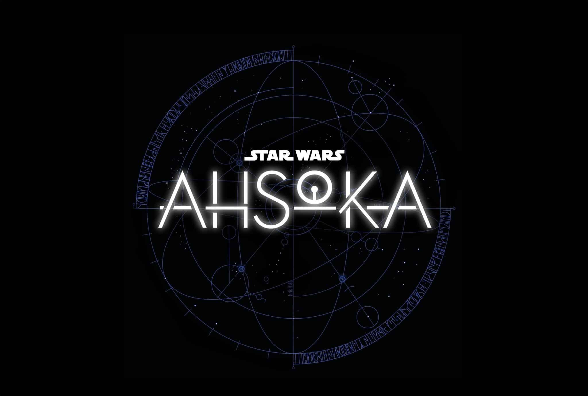Series de Star Wars Ahsoka