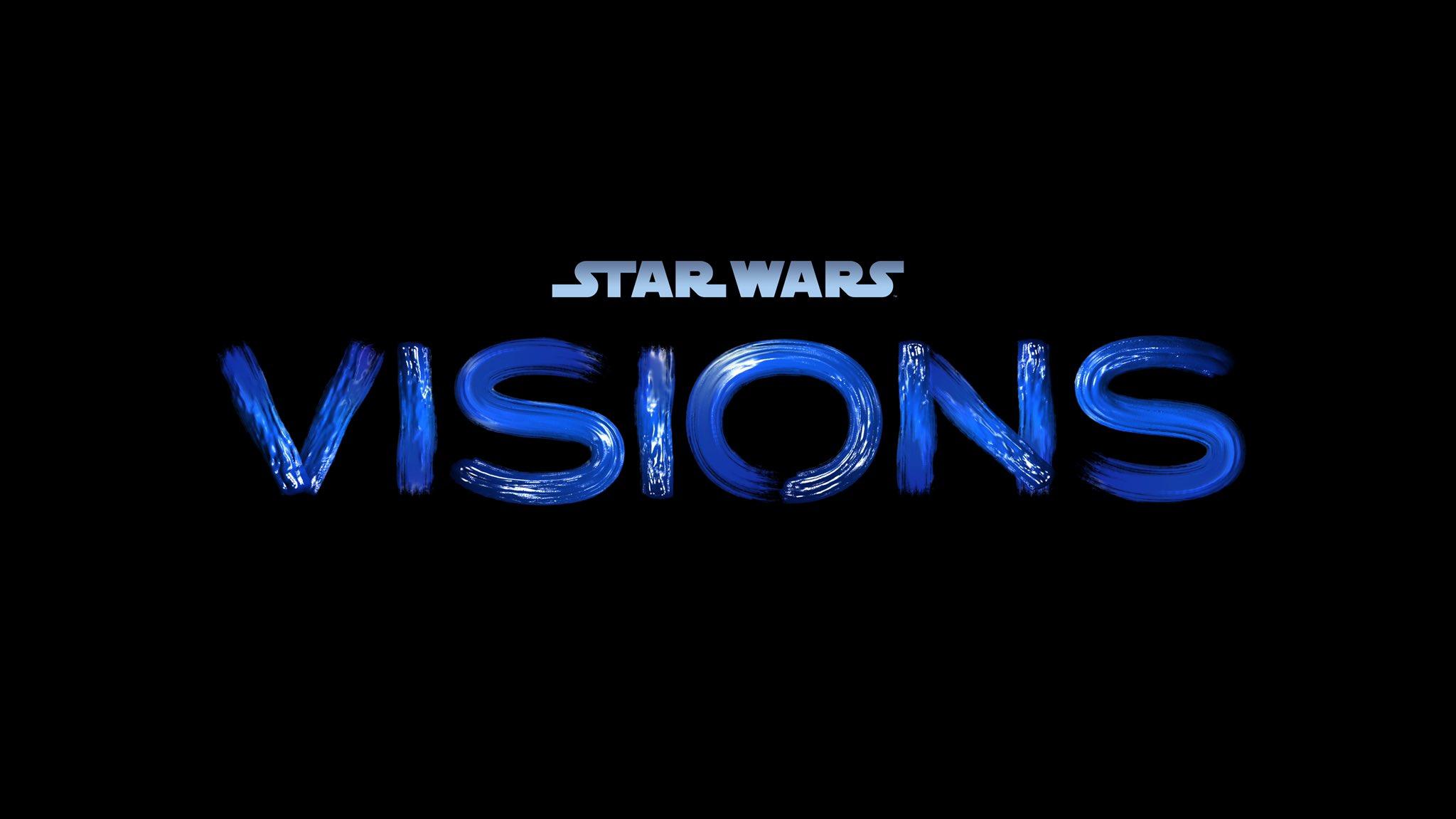 Series de Star Wars Visions