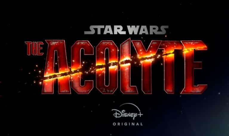 Series de Star Wars The Acolyte
