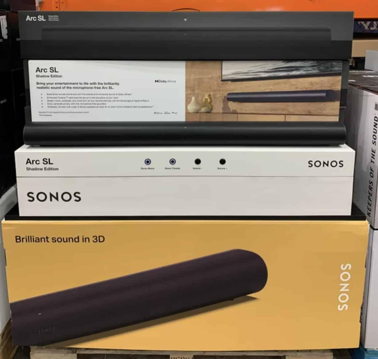 Sonos Arc SL