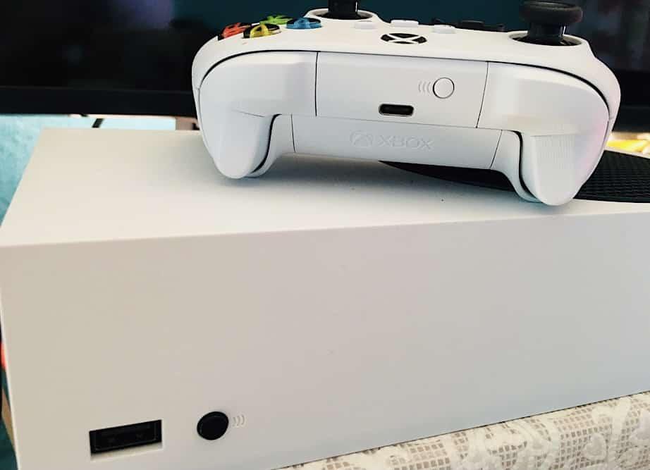 Cómo conectar control con Xbox