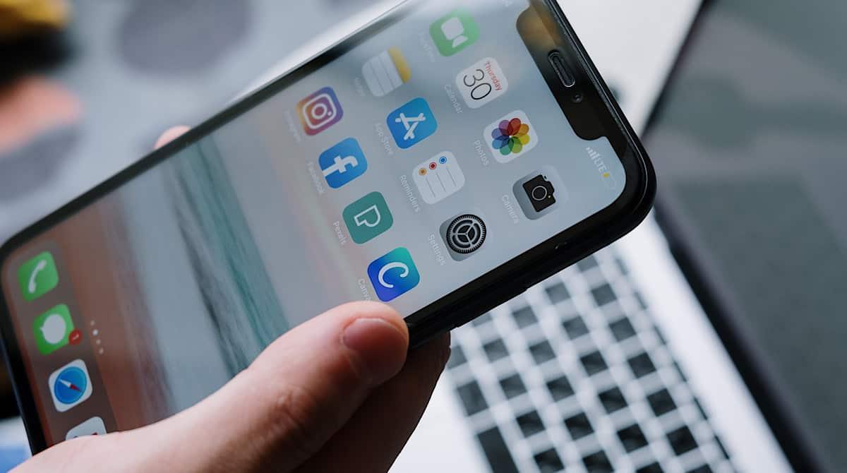 smartphones iPhone