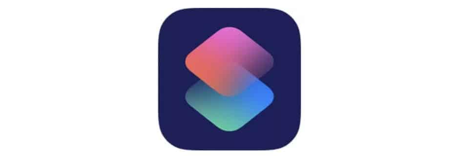 app atajos iOS iPhone