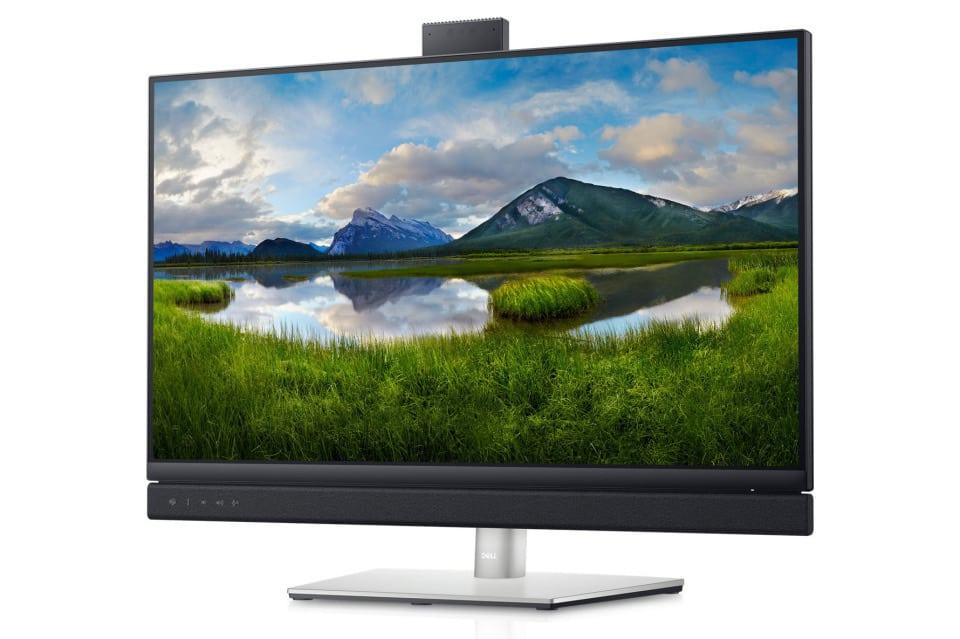 Monitor para videoconferencias Dell