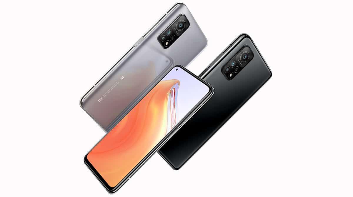 Xiaomi Mi 10T en México
