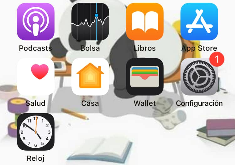 Cómo evitar el rastreo de apps en iPhone.