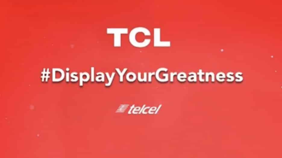 TCL y TikTok