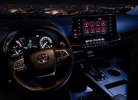 Toyota Sienna 2021 Sienna 21