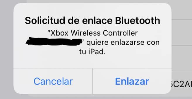 Cómo conectar control Xbox a Mac Cómo conectar control Xbox a iPhone