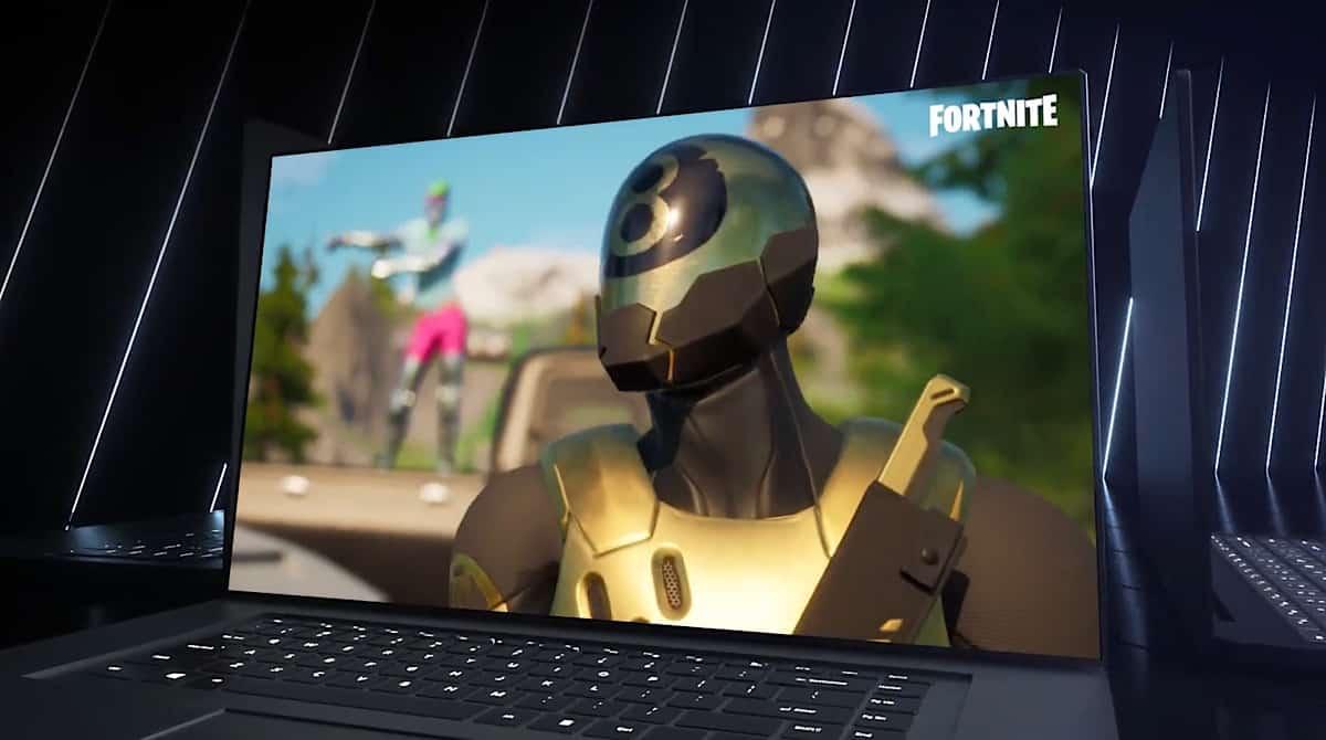 Laptops Nvidia GeForce RTX