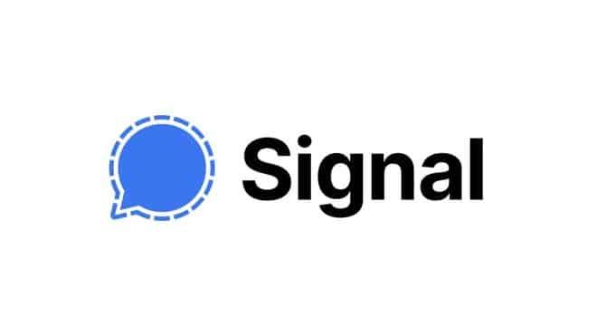 Qué es Signal